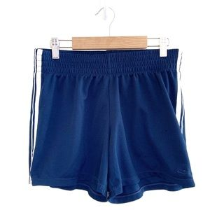 Champion Athletic Workout Shorts Blue Size Small